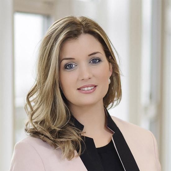 Dr. Johanna Clancy