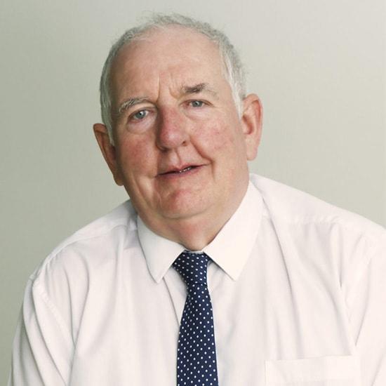Tom Broderick
