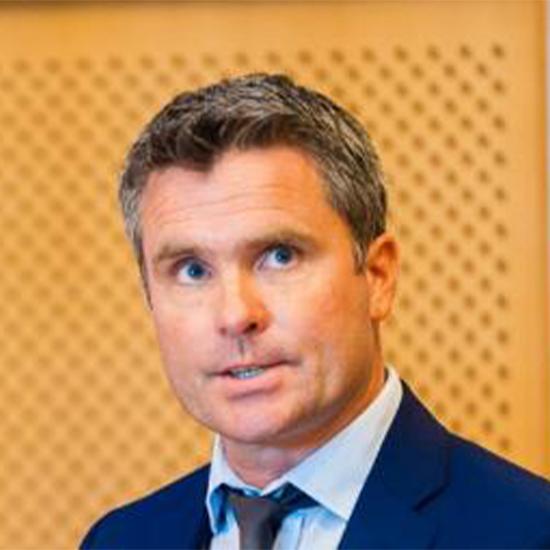 Dr Glenn Nolan