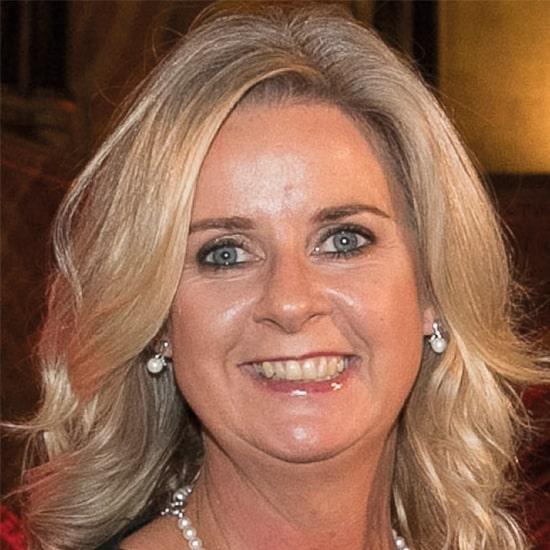 Dr. Lorraine McIlrath